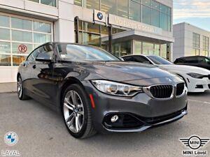 2016 BMW 4 Series 428i xDrive 32,000 Kms, Int Rouge! Hud, Nav!