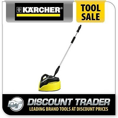 "Karcher T 400 ""T-Racer"" Surface and Patio Cleaner - 2.641-647.0"