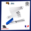 Kit-De-Nettoyage-Pour-Gicleurs-De-Carburateur-Moto-Quad-Mobylette-Inoxydable miniature 1