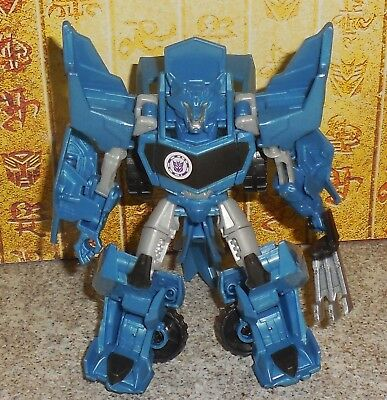 Transformers Robots In Disguise STEELJAW Rid Warrior 2015