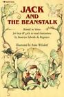 Jack and the Beanstalk : Retold in Verse for Boys and Girls to Read Themselves by Beatrice Schenk De Regniers (1990, Paperback, Reprint)