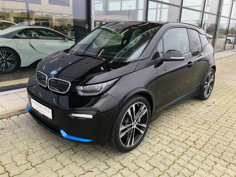 BMW i3s  Charged Plus aut. 5d - 309.995 kr.