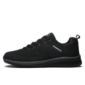 Men/'s Shoes Fashion Casual Sports Sneakers Comfortable Athletic Running Shoes