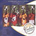 Cuban Masters: Los Originales by Los Originales (CD, Nov-2001, Pimienta Records)