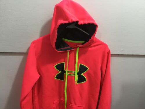 Under Small Ladies Hooded Armour Sweatshirt Pullover rraxpqv
