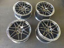 "20"" FORGESTAR F14 Porsche 997 991 C2 GT3 Deep Concave Forged Wheels Rims"