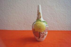 Vase-weiss-Porzellan-Rosenthal-Studio-Line-20-cm-60er-Jahre-Rosenvase