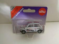 Mini Cooper ROVER MINI Tourenwagen Siku Nr. 1412  1999 - 2000