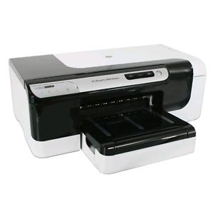 HP-OfficeJet-Pro-8000-Wireless-CB047A-Tintenstrahldrucker-Farbe-Netzwerk-USB