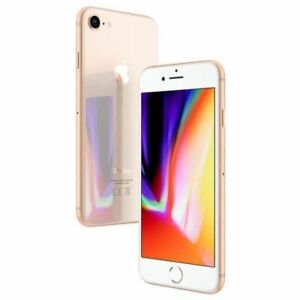 APPLE-IPHONE-8-OR-GOLD-256-GO-NEUF-DEBLOQUE-GARANTIE-3-MOIS