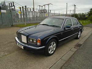 lot arnage buying label green auctions cars ref bentley