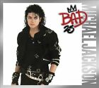 Bad [25th Anniversary Edition] by Michael Jackson (CD, Sep-2012, 2 Discs, Sony Legacy)