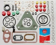 Fuel Injection Pump Repair Seal Kit For Ford Tractor 535 540 545 550 555 Backhoe