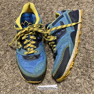 Details about Saucony Courageous TR Running Training shoes size 9 US 60000 1