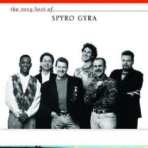 SPYRO-GYRA-THE-VERY-BEST-OF-SPYRO-GYRA-CD-NEU