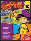 Super Skill Powers, Grade K by Thinking Kids (Paperback / softback, 2016)