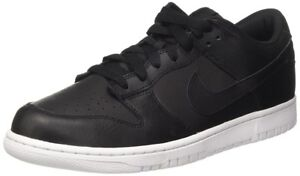 the best attitude 81ae2 81b13 Image is loading Nike-Dunk-Low-Men-039-s-Gymnastics-Shoes-