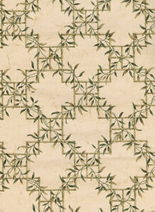 Vines-Intertwine-on-this-Geometric-Lattice-Wallpaper-Sold-in-Case-of-12-Rolls