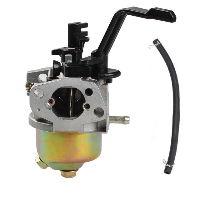 Carburetor Carb For Sears Craftsman Lct 17 Inch Rear Tine Tiller 917 299080