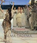 Lawrence Alma-Tadema by R. J. Barrow (2003, Paperback, Revised)