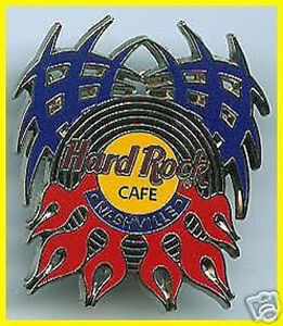 Duro-Roca-Cafe-Nashville-2002-Tatuaje-Serie-la-Pin-Hrc