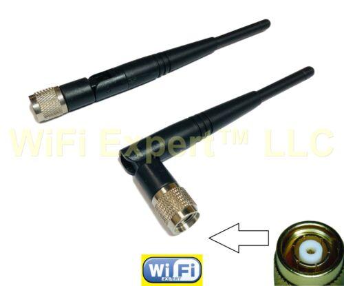 5dBi Dual RP-TNC Antenna Kit Linksys WRT54GL WRT54G WRT54GS WAP54G WRT54G-TM USA