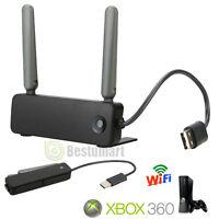 Wifi Usb Adapter Dual Wireless N Network Net Internet For Microsoft Xbox 360