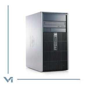 PC-Fisso-Usato-HP-Compaq-DC5850-Tower-Triple-Core-4GB-160GB-Seriale-Parallela