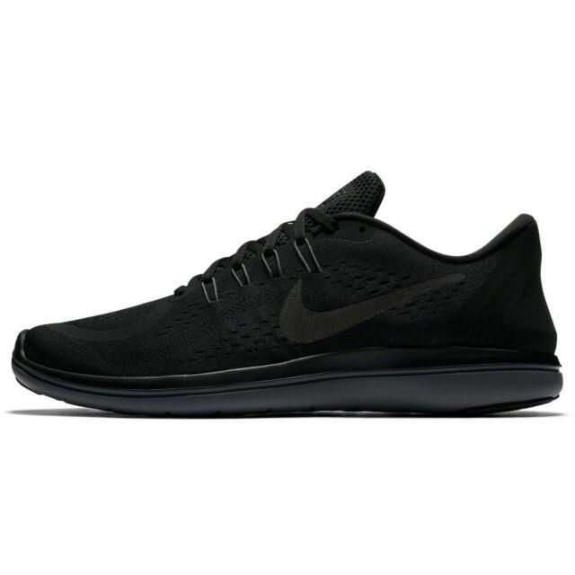 Size 8.5 - Nike Flex 2017 RN Metallic