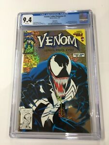 VENOM-LETHAL-PROTECTOR-1-GOLD-EDITION-CGC-9-4-NM-Marvel