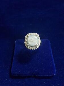 Anello-Argento-925-Labradorite-Grigia-e-Zirconi-Silver-Grey-Labradorite-Ring
