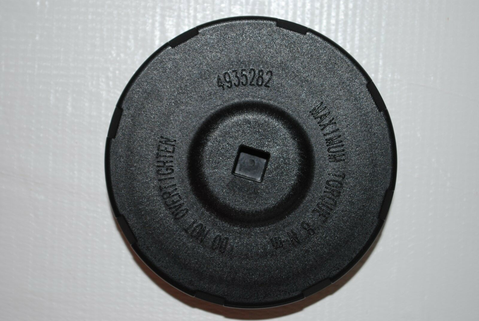 CP3 INJECTION PUMP ACCESS HOLE COVER DODGE 03-07 NEW CUMMINS CP3 PUMP COVER