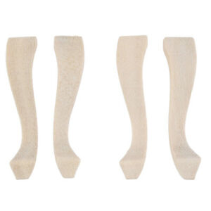 1-12-Dollhouse-Miniature-DIY-Tea-Table-Cabinet-Legs-Decoration-Making-Access-Nd