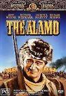The Alamo (DVD, 2008)