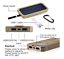 thumbnail 121 - 2021 Super 3000000mAh USB Portable Charger Solar Power Bank For Cell Phone