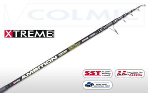 CANNA SURFCASTING COLMIC AMBITION 4.20MT 150g