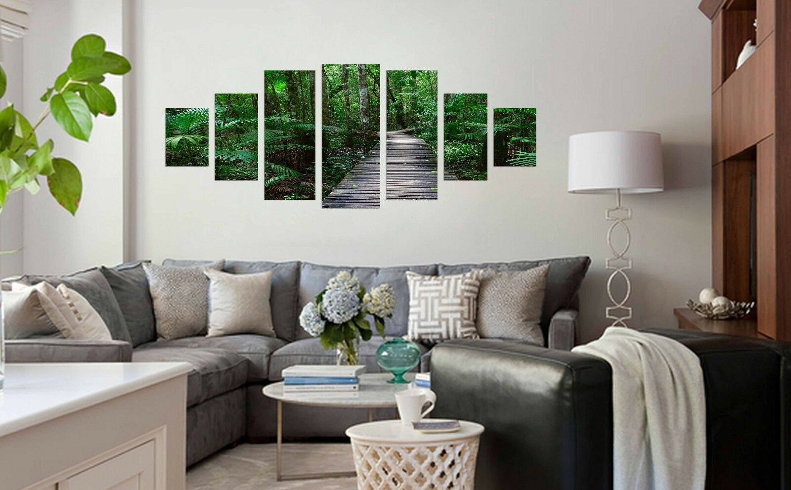 3D Bridge Board 72 Unframed Print Wall Paper Decal Wall Deco Indoor AJ Jenny