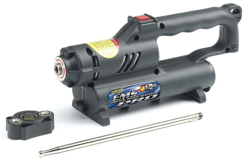 Carson EMS-Pro Starter 7,2v - 500905081