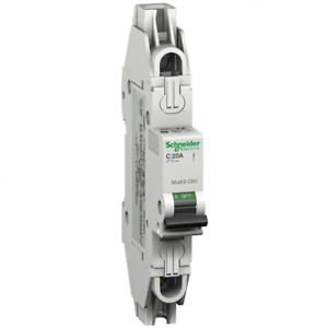 Square-D-Schneider-Electric-MGN61301-C60-1-Amp-Miniature-Circuit-Breaker-New