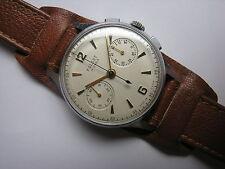Poljot Strela - Schaltrad Chronograph - Top Originalzustand