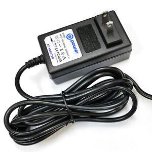 Power-Supply-Charger-PSU-Ktec-KA12D220020034U-Shark-Euro-Pro-Ac-Dc-Adapter-cord