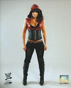 LAYLA-WWE-WRESTLING-8-X-10-DIVA-LICENSED-PHOTO-NEW-656