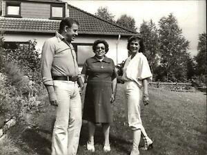 Judy-Hiver-Vintage-Photo-de-Presse-Photo-Norbert-Unfried-U-7661