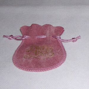 Small-Pink-Drawstring-Pouch-Precious-Moments-Measured-Flat-2-7-8-034-L-x-2-3-8-034-W