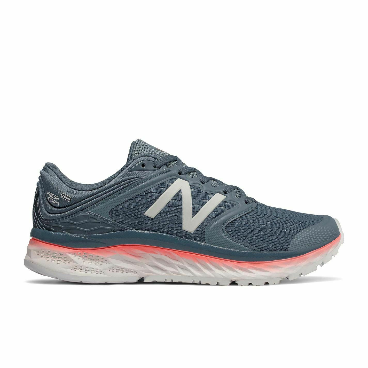 New Balance 1080 v8 Running shoes Ladies Road Ventilated Ortholite Mesh