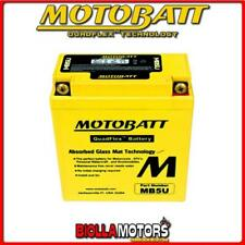 GLP 750 1986-1991 MOTOBATT YB16 MB16U BATTERIA YB16B-A1 SUZUKI VS750GL Intruder