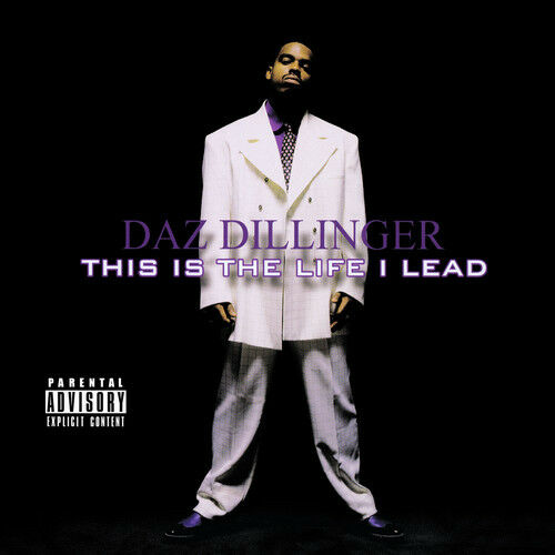 This Is Life I Lead - Daz Dillinger (2014, CD NEU)