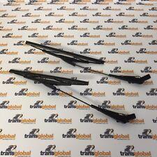 """Land Rover Series 2a 3 88"""" 109"""" Wiper Blade & Arm Set - Bearmach - BR3045 42 43R"""
