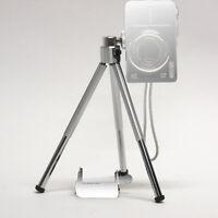 Digipower Mini Tripod For Kodak Zi8 Hd Video Camera