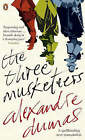 The Three Musketeers by Alexandre Dumas (Paperback, 2007)